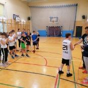 Walentynkowy Turniej  Piłki Koszykowej (14.02.2020)