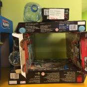 Dziwolągi z odpadów - prace uczniów klas: IV i V - zajęcia techniczne 2018 r._26