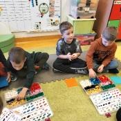Żabki, Biedronki i klocki LEGO