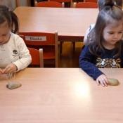 O ziemniakach wiemy wszystko! - projekt Rybek i Smoków
